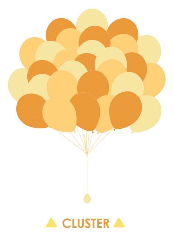 30 Balloon Bouquet