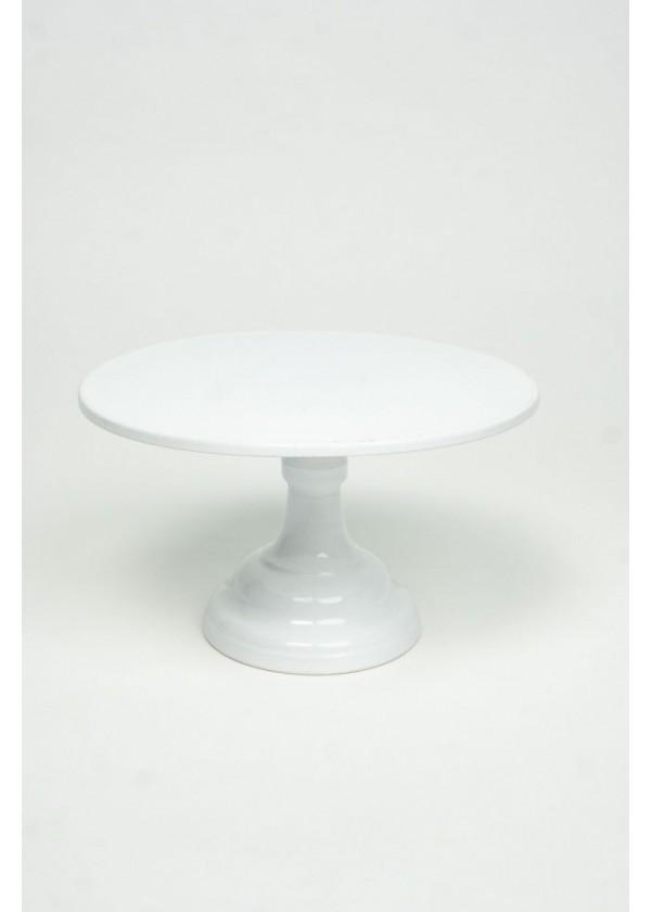 [RENTAL] White Cake Stand $8.00
