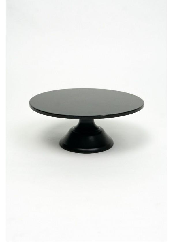 [RENTAL] Black Cake Stand $8.00