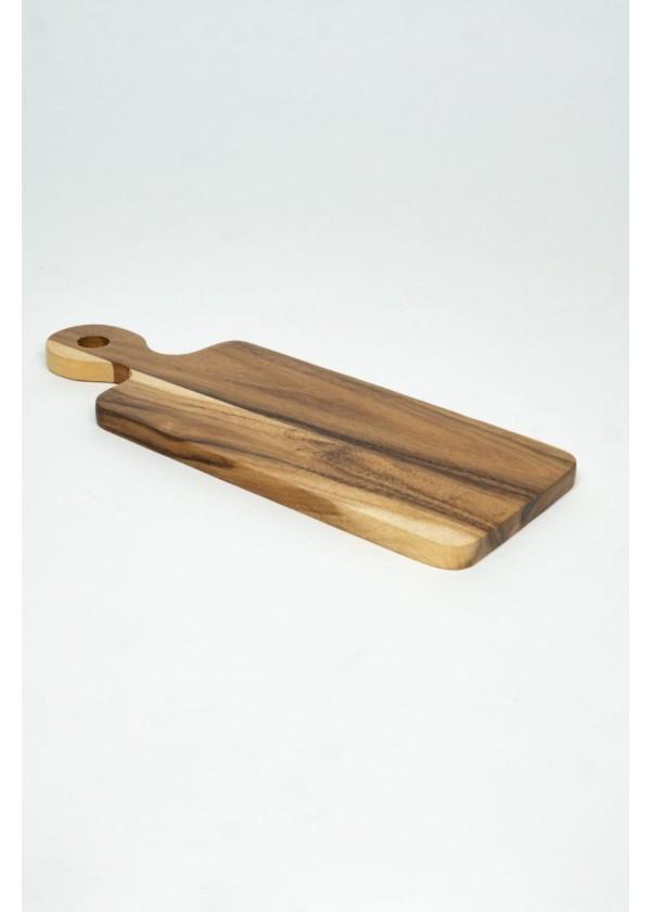 [RENTAL] Wooden Chopping Board $6.00