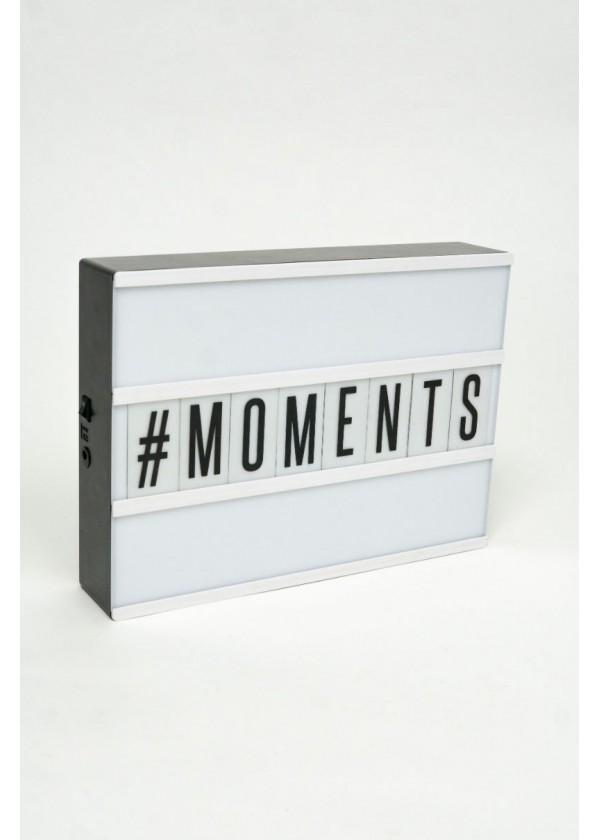 [RENTAL] A4 Lightbox $8.00