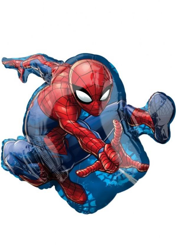 """[Supershape] Spiderman 17"""" x 29"""""""