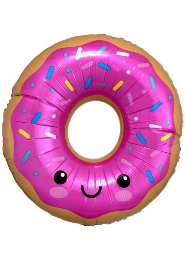 "[Supershape] Donut 27"" x 27"""