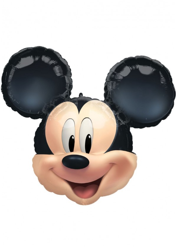 """[Supershape] Mickey Mouse Forever 25"""" x 22"""""""