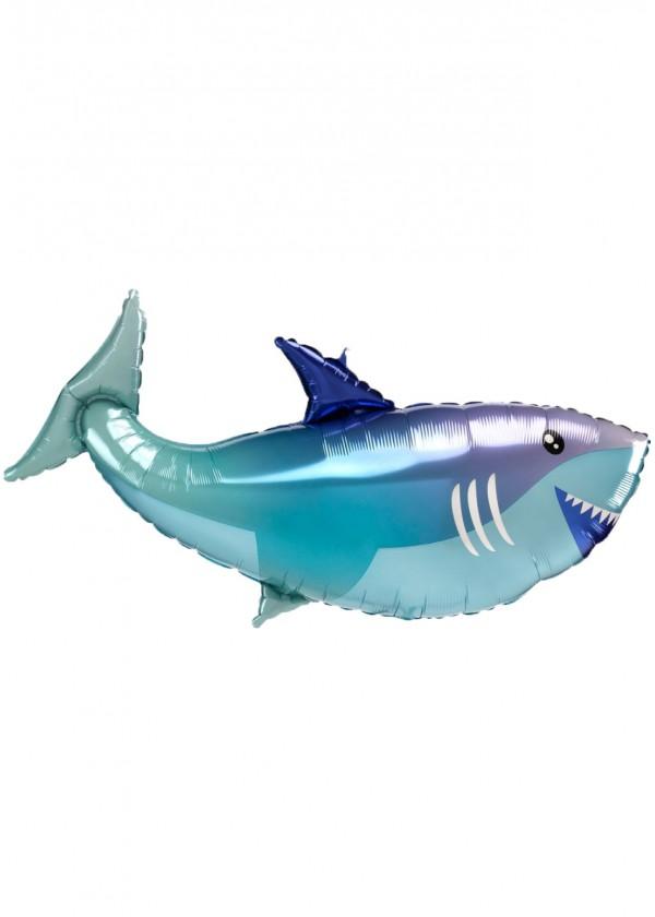 "[Supershape] Shark  38"" x 18"""