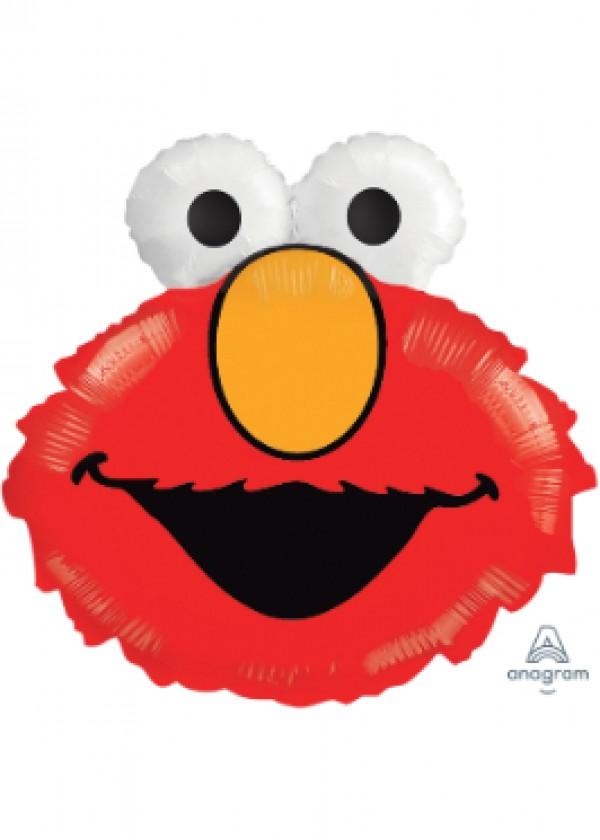 """[Supershape] Elmo 20"""" x 18"""""""