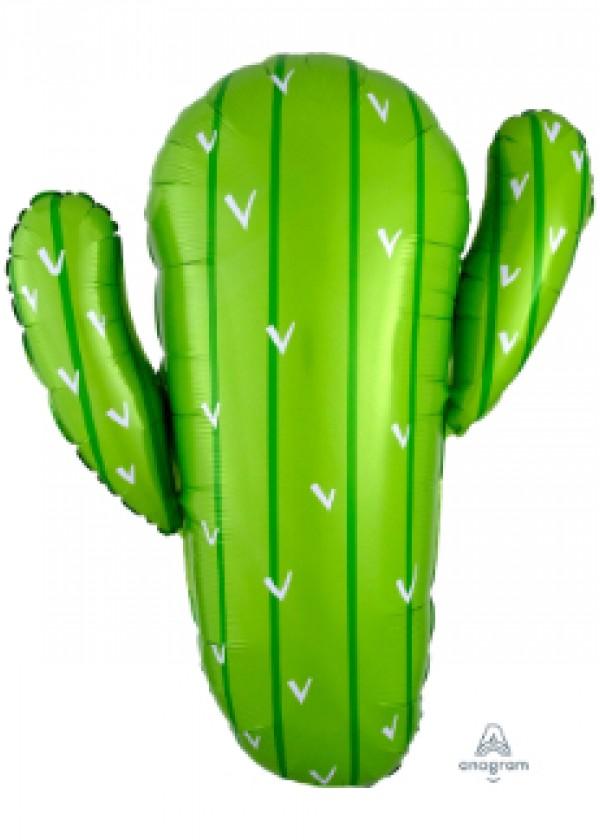 """[Supershape] Cactus 25"""" x 31"""""""