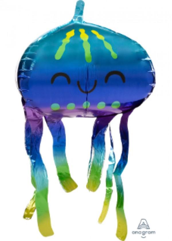 "[Ultrashape] Jellyfish 19"" x 31"""