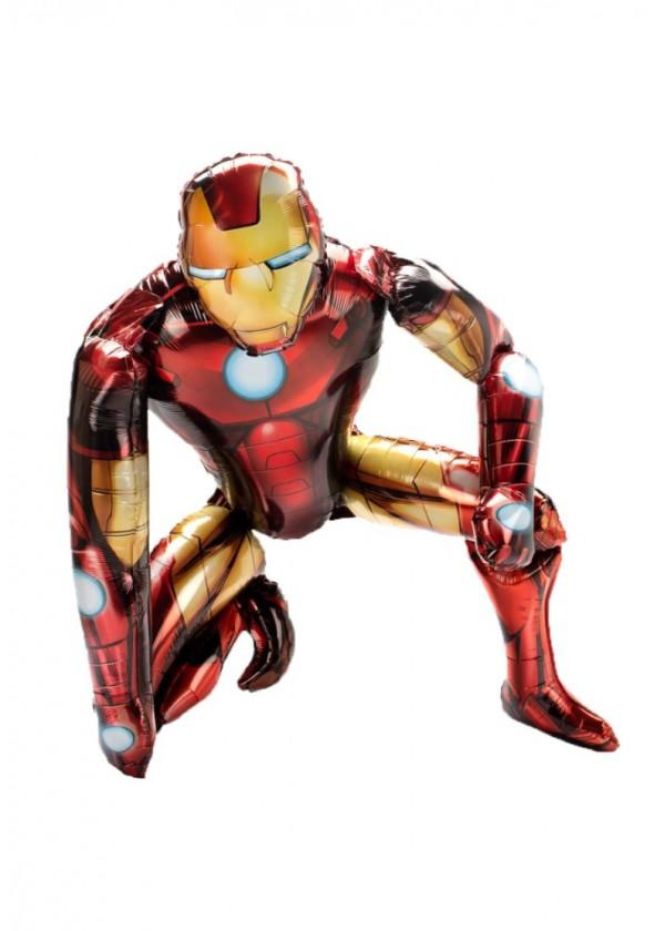 """[Airwalker] Ironman 37"""" x 46"""""""