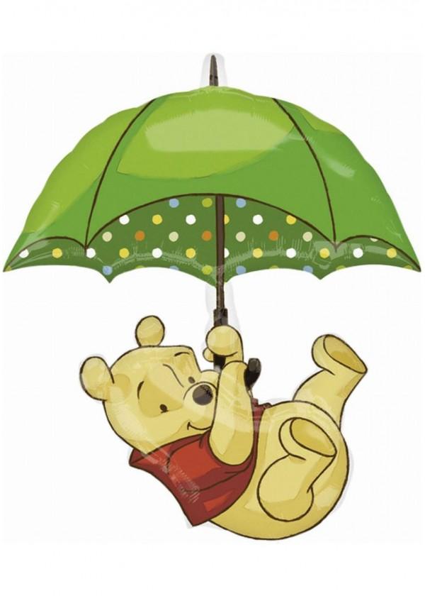 """[Supershape] Winnie The Pooh 30"""" x 35"""""""