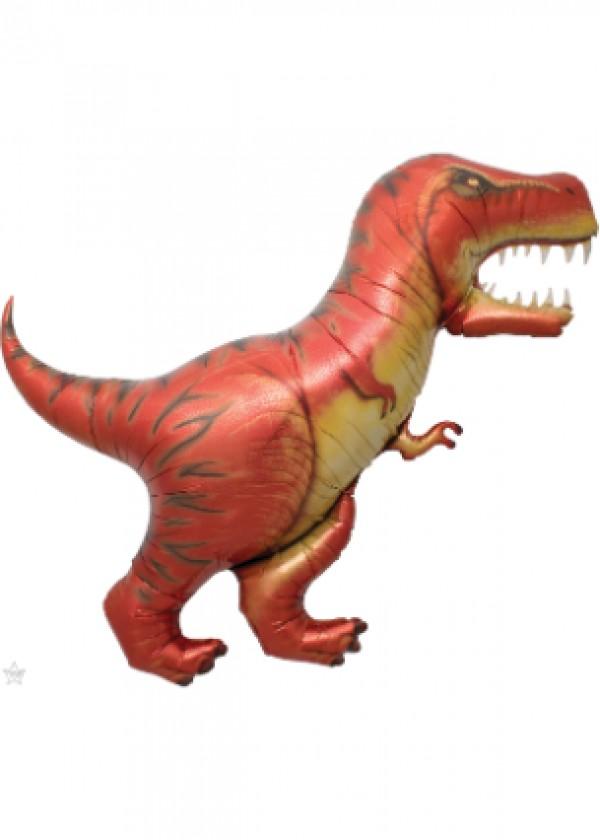 "T-Rex 35""x37"" [DINOSAUR]"