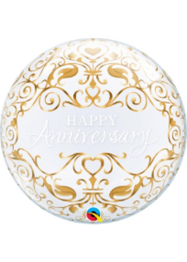 """22"""" Anniversary Classic Bubble"""