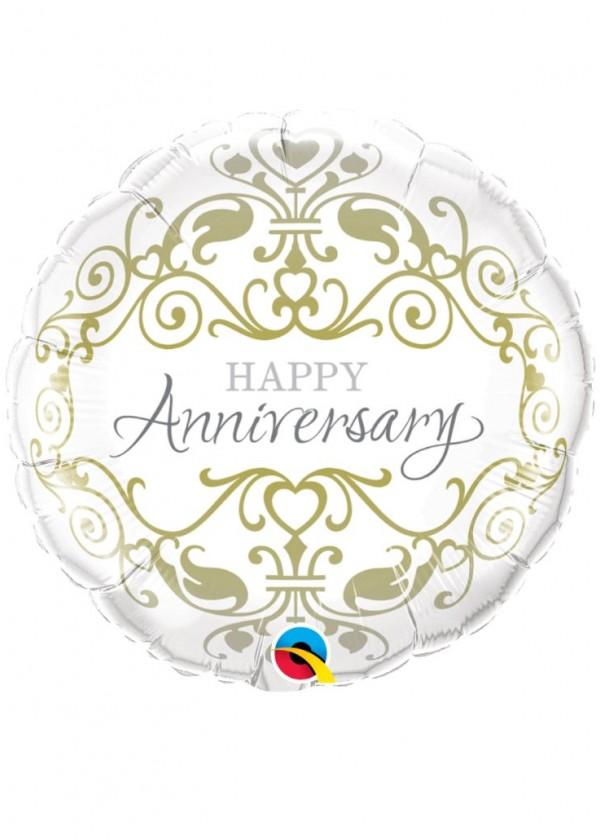 """18"""" Round Anniversary Classic"""