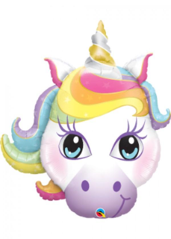 "38"" Shape Magical Unicorn"